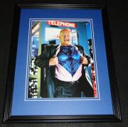 Kelsey Grammer 2006 X Men Beast Framed 11x14 Photo Display