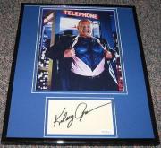 Kelsey Grammer Signed Framed 11x14 Photo Display JSA X-Men Beast