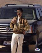 Ken Jeong SIGNED 8x10 Photo Mr. Chow The Hangover PSA/DNA AUTOGRAPHED