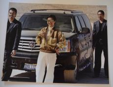 Ken Jeong Signed Autographed 11x14 Photo THE HANGOVER with Inscription COA VD