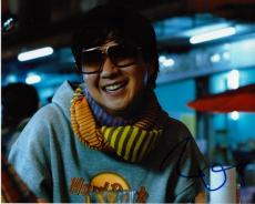 Ken Jeong Signed - Autographed THE HANGOVER 8x10 inch Photo - Guaranteed to pass PSA or JSA