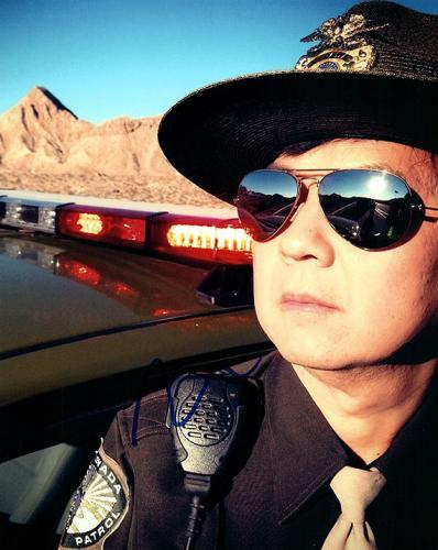 Ken Jeoung Autographed Signed Hangover Photo UACC RD AFTAL RACC TS