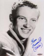 Ken Osmond Signed Leave it To Beaver 8x10 Photo TRISTAR