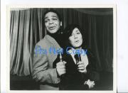 Ken Page Judy Kaye Can't Help Singing Original Broadway Musical Press Photo
