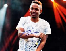 Kendrick Lamar Signed - Autographed Rapper 11x14 inch Photo - Guaranteed to pass PSA or JSA