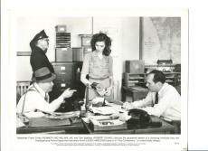 Kenneth McMillan Robert Duvall Leigh Hamilton True Confessions Still Movie Photo