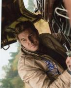 Kenny Johnson Signed Picture - Actor 8x10 W coa