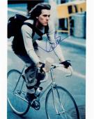 Kevin Bacon autographed 8x10 Photo (Actor, Quicksilver - Stock Broker Hero)