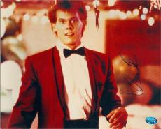 Kevin Bacon autographed 8x10 Photo (Footloose) Image #SC1