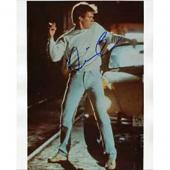 Kevin Bacon Autographed Foot Loose 8x10 Photo