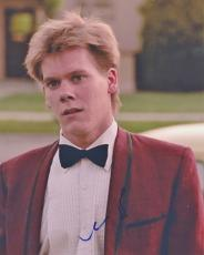 Kevin Bacon Signed - Autographed FOOTLOOSE 8x10 Photo