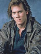 Kevin Bacon Autographed Signed 11x14 Photo PSA #Y67717 UACC RD AFTAL