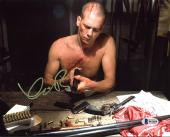 Kevin Bacon Death Sentence Signed 8X10 Photo Autographed BAS #B61858