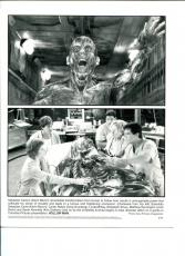 Kevin Bacon Elisabeth Shue Josh Brolin Greg Grunberg Hollow Man Press Photo