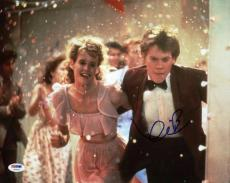 Kevin Bacon Footloose Signed 11X14 Photo Autographed PSA/DNA #U59213