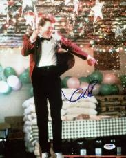 Kevin Bacon Footloose Signed 11X14 Photo Autographed PSA/DNA #U59214