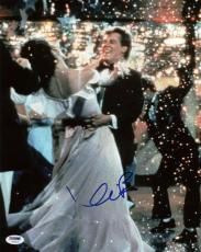 Kevin Bacon Footloose Signed 11X14 Photo Autographed PSA/DNA #U59215