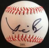 KEVIN BACON (Footloose/A Few Good Men) signed baseball- FSC COA
