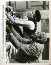 Kevin Bacon Jsa Certed Signed 8x10 Photo Authentic Autograph