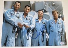 KEVIN BACON SIGNED 11X14 PHOTO AUTHENTIC AUTOGRAPH Apollo 13 PSA COA