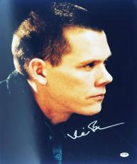 Kevin Bacon Signed 16X20 Photo Autographed PSA/DNA #U70479