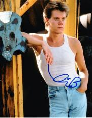 Kevin Bacon Signed 8x10 Photo Authentic Autograph Footloose X-men Coa B