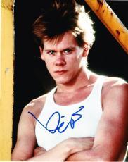 Kevin Bacon Signed 8x10 Photo Authentic Autograph Footloose X-men Coa D