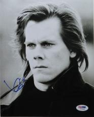 Kevin Bacon Signed Authentic Autographed 8x10 Photo (PSA/DNA) #I72463