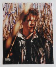 Kevin Bacon Signed Authentic Autographed 8x10 Photo (PSA/DNA) #J64638