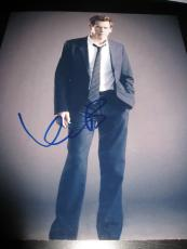 KEVIN BACON SIGNED AUTOGRAPH 8x10 PHOTO THE FOLLOWING PROMO IN PERSON COA RARE D