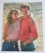 Kevin Bacon Signed Autographed 11x14 Photo Footloose COA