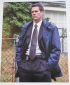 Kevin Bacon Signed Autographed 11x14 Photo The Following COA
