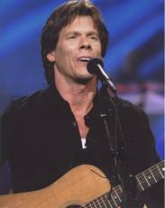 Kevin Bacon Signed Autographed 8x10 Photo Footloose The Following COA VD