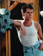 KEVIN BACON signed autographed *FOOTLOOSE* 8X10 photo *PROOF* W/COA #1