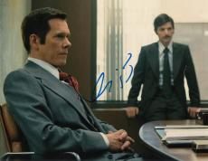 KEVIN BACON signed *BLACK MASS* 8X10 photo *PROOF* W/COA FBI Agent Charles
