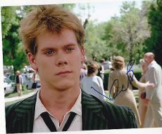Kevin Bacon signed Footloose movie 8x10 photo w/coa Ren #2
