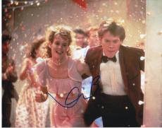 Kevin Bacon signed Footloose movie 8x10 photo w/coa Ren #4