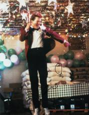 Kevin Bacon signed Footloose movie 8x10 photograph w/coa Ren Autographed #1
