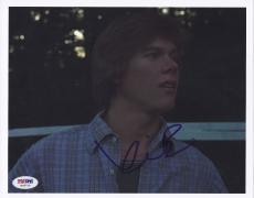Kevin Bacon Signed 'friday The 13th' Jack 8x10 Photo Autograph Psa/dna Coa
