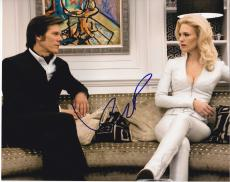 Kevin Bacon signed X-Men First Class 8x10 photo w/coa Sebastian Shaw
