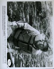 Kevin Bacon Vintage Signed Jsa Certed 8x10 Photo Autograph
