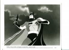 Kevin Conroy Batman: Mask of the Phantasm Original Press Still Movie Photo