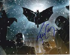 Kevin Conroy signed Batman: Arkham  8x10 photo W/Coa Bruce Wayne #1