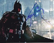 Kevin Conroy signed Batman: Arkham  8x10 photo W/Coa Bruce Wayne #4