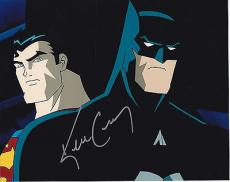 Kevin Conroy signed Batman The Animated Series 8x10 photo W/Coa #1