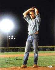 Kevin Costner Autographed Signed 16x20 Photo Field Of Dreams PSA/DNA #Z34168