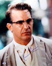 Kevin Costner Autographed Signed 16x20 Photo PSA/DNA #T14460