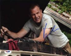 Kevin Costner Autographed Signed 8x10 Photo Certified Authentic PSA/DNA
