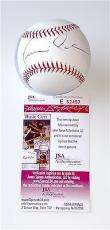 Kevin Costner Field Of Dreams Signed Major League Baseball Jsa Coa E62457