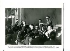Kevin Costner JFK Original Movie Press Still Photo
